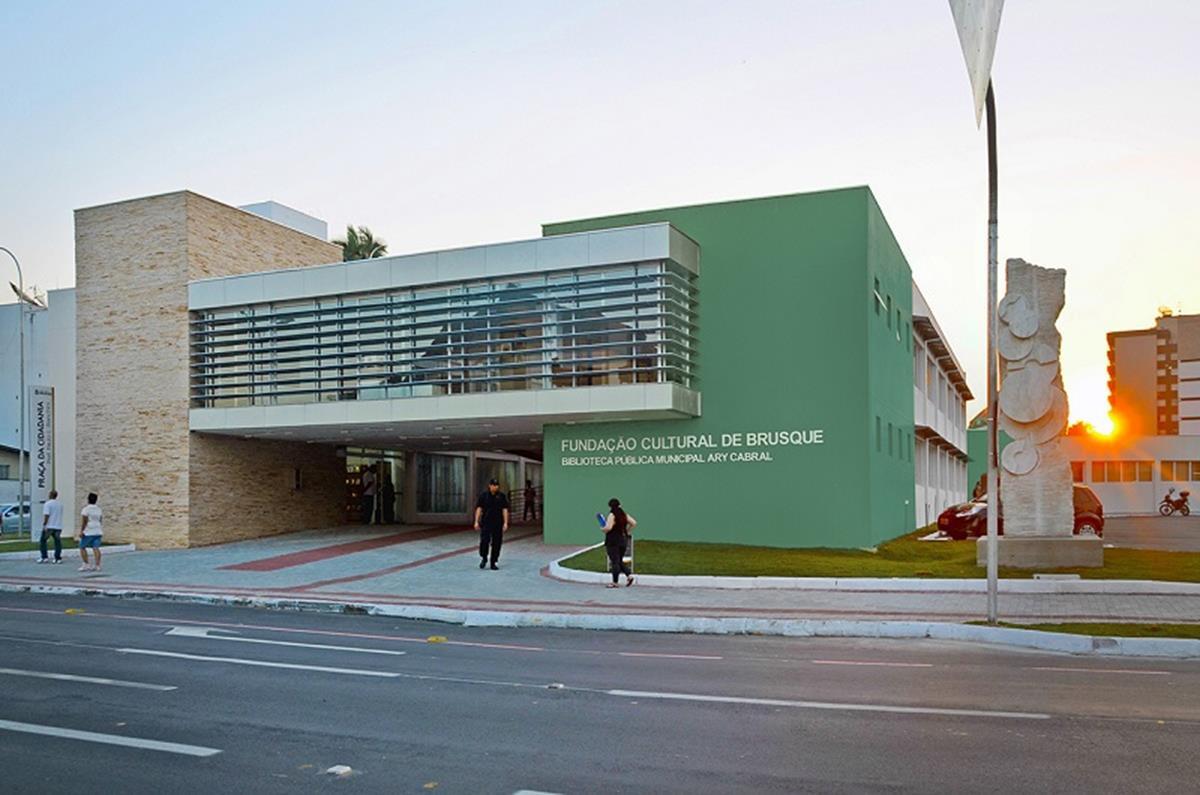 Fundação Cultural abre inscrição para cursos em diversas áreas