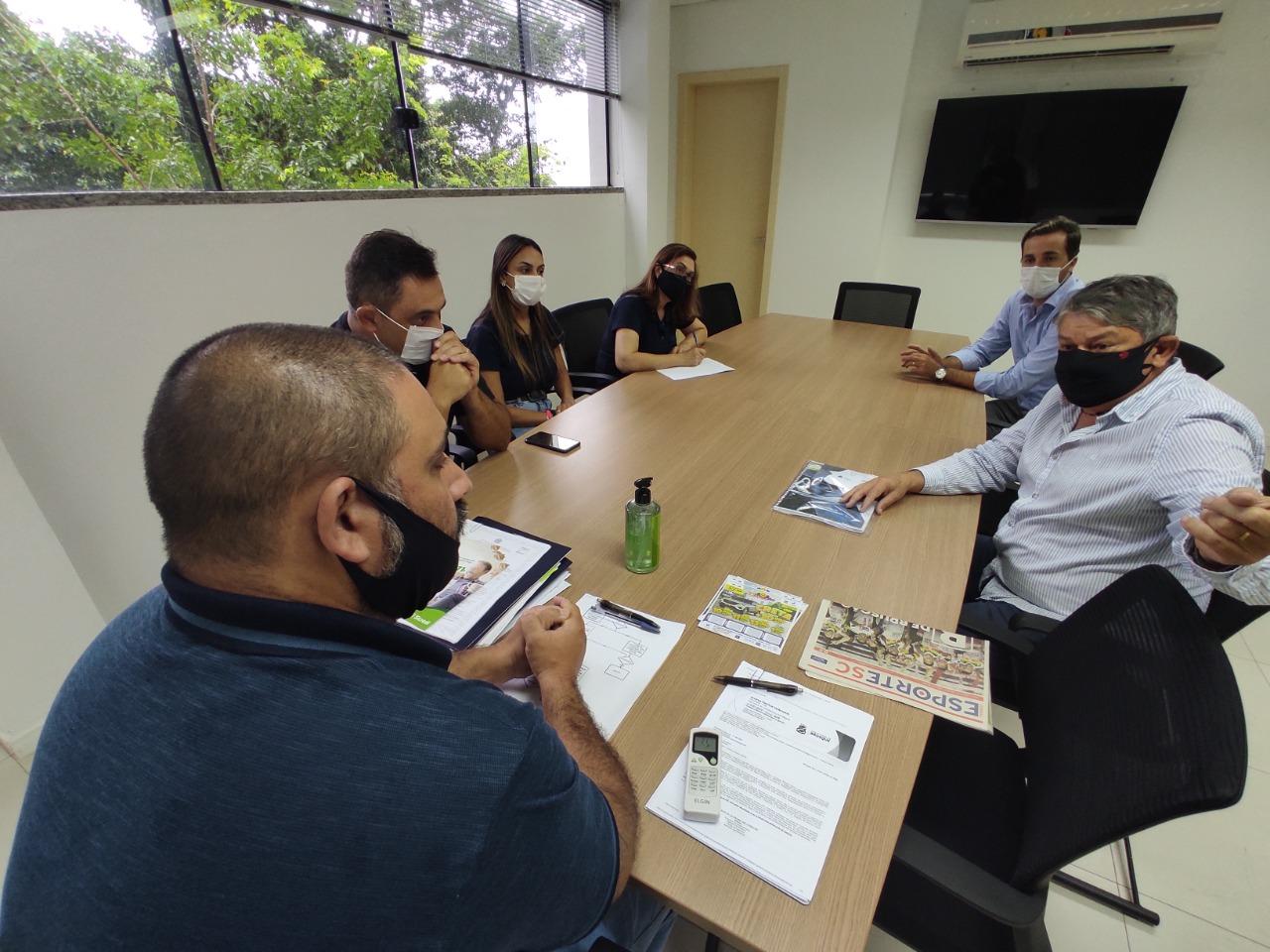Diretor-presidente do Samae avalia trabalho da autarquia em janeiro