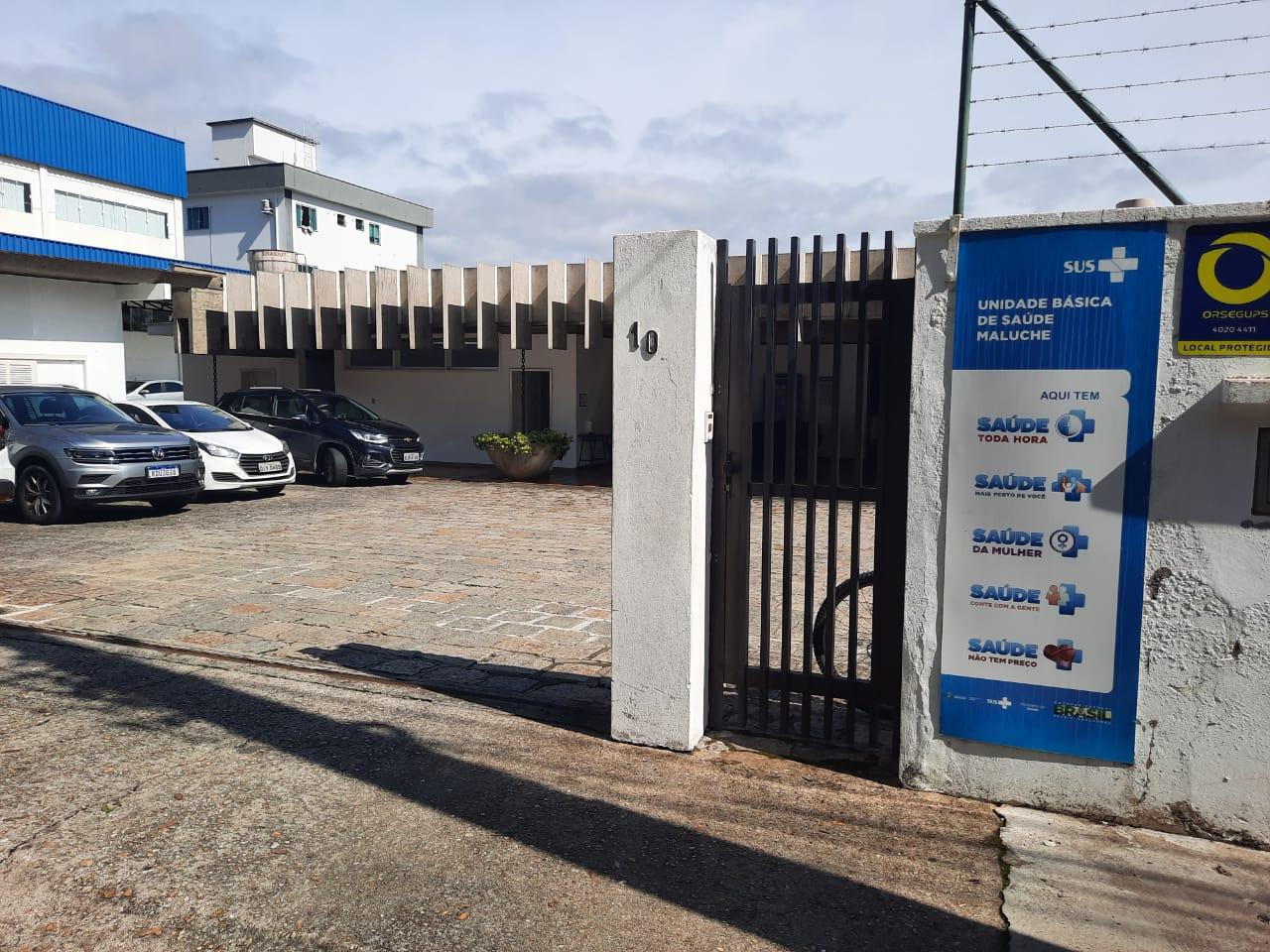 Secretaria de Saúde amplia atendimento de urgência e emergência para quadros leves em Brusque