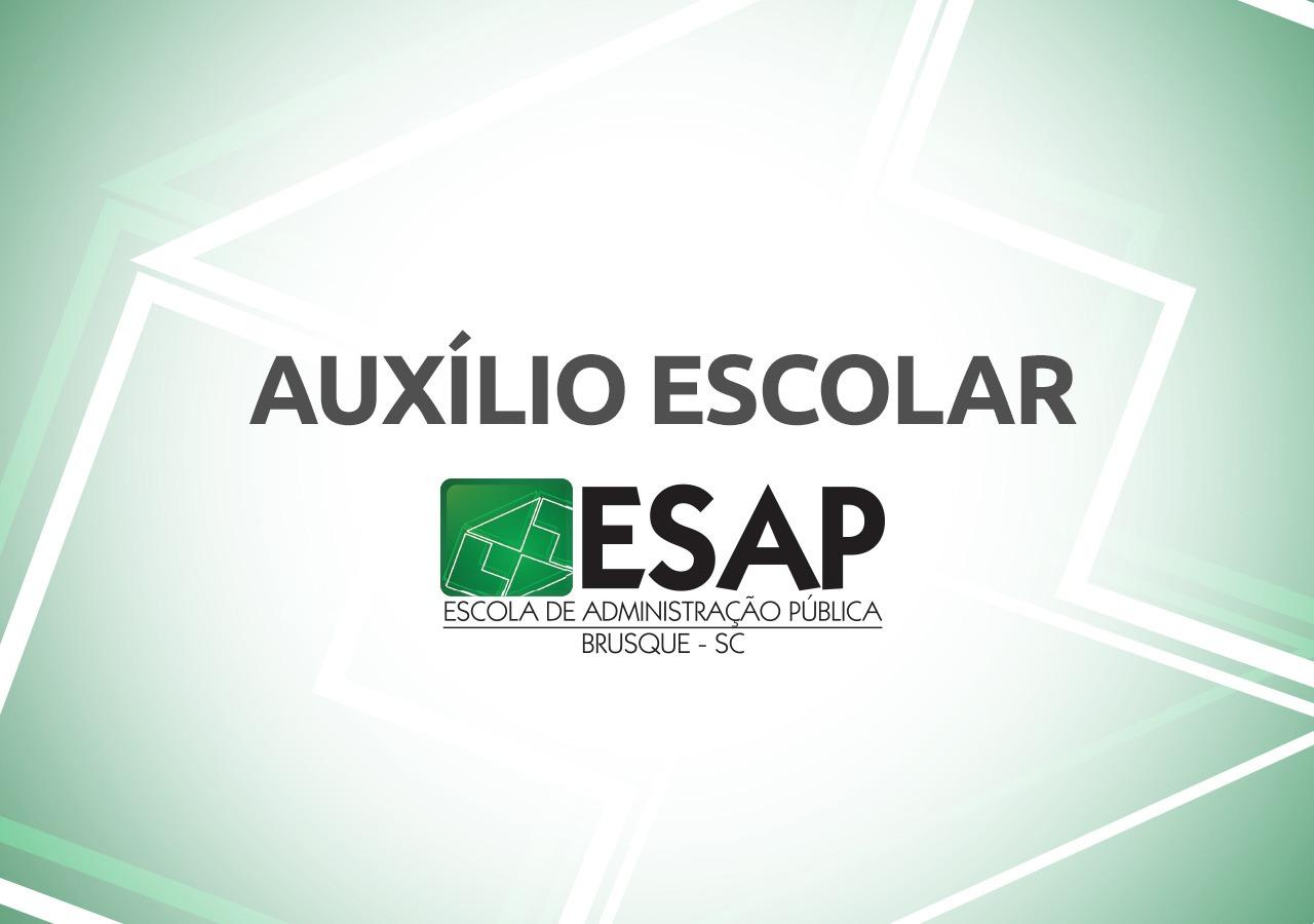 Termina nesta sexta-feira (19) prazo para inscrições para a bolsa de estudos da  ESAP