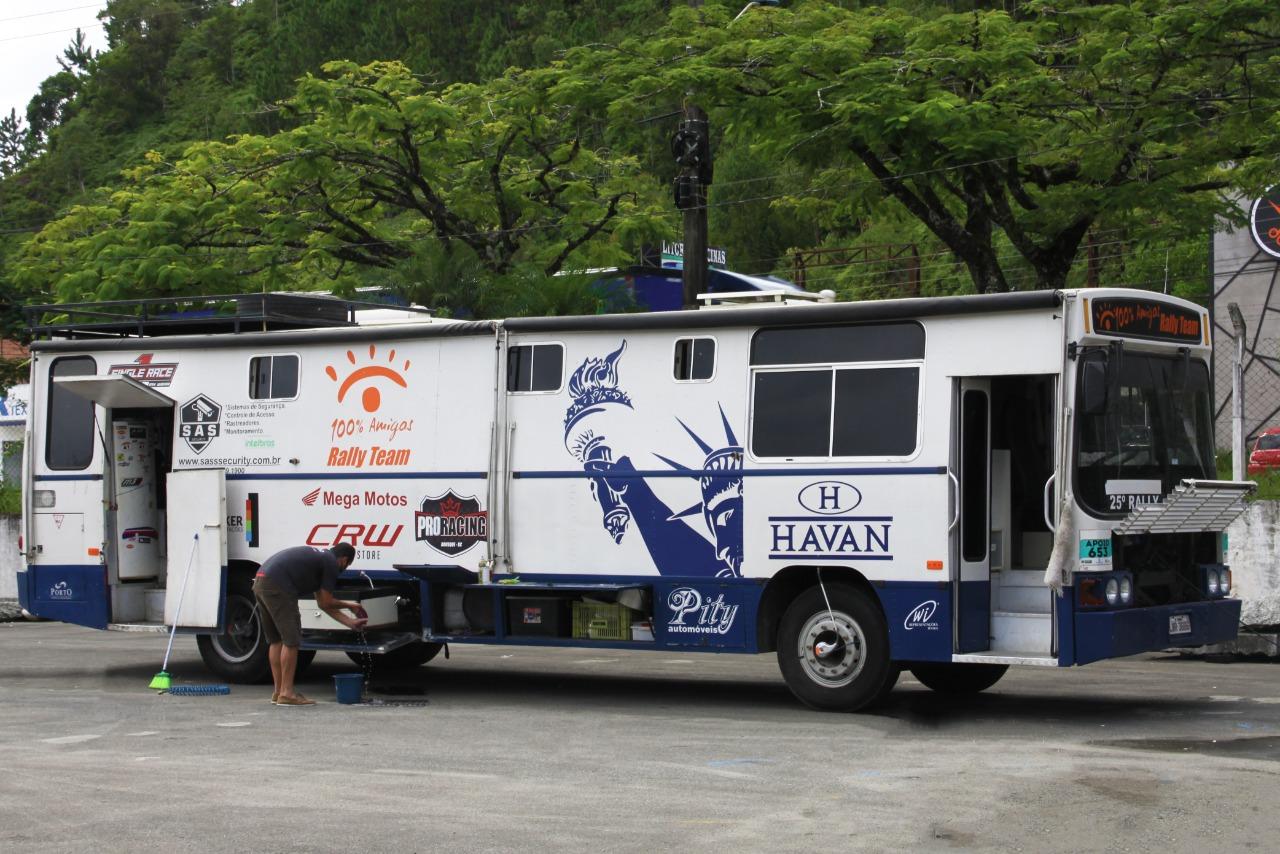 Covid-19: Prefeitura passa a realizar testes em assintomáticos e distribuir medicação de prevenção em unidade móvel