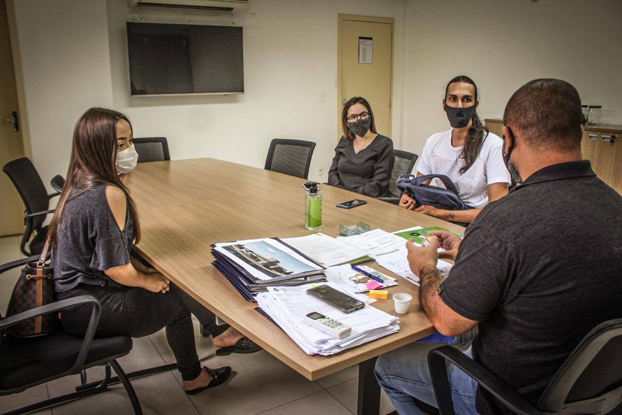 Samae: estudantes de Psicologia aconselharão servidores prestes a se aposentar