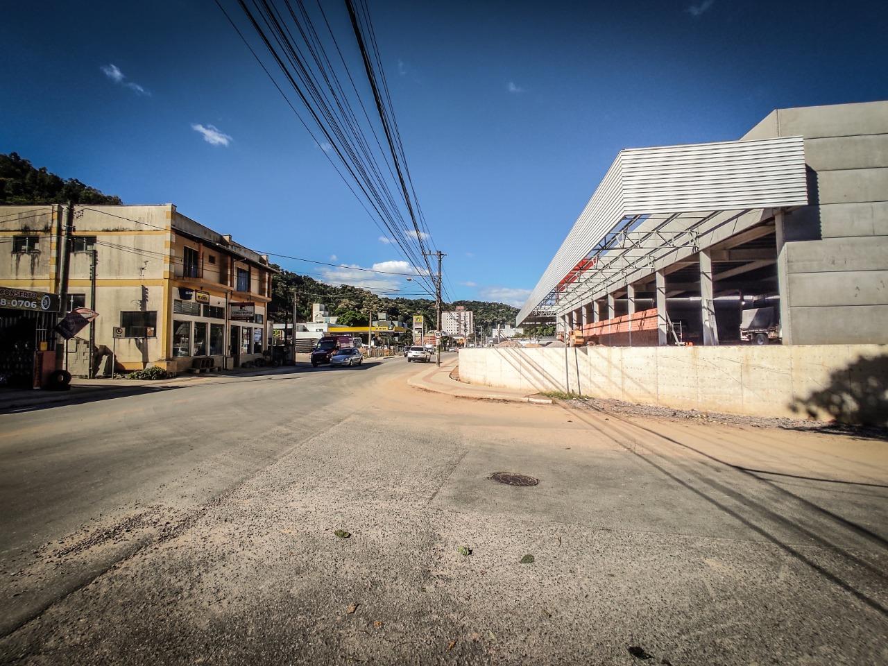 Samae e Obras se reúnem para discutir, com antecedência, obra no Guarani