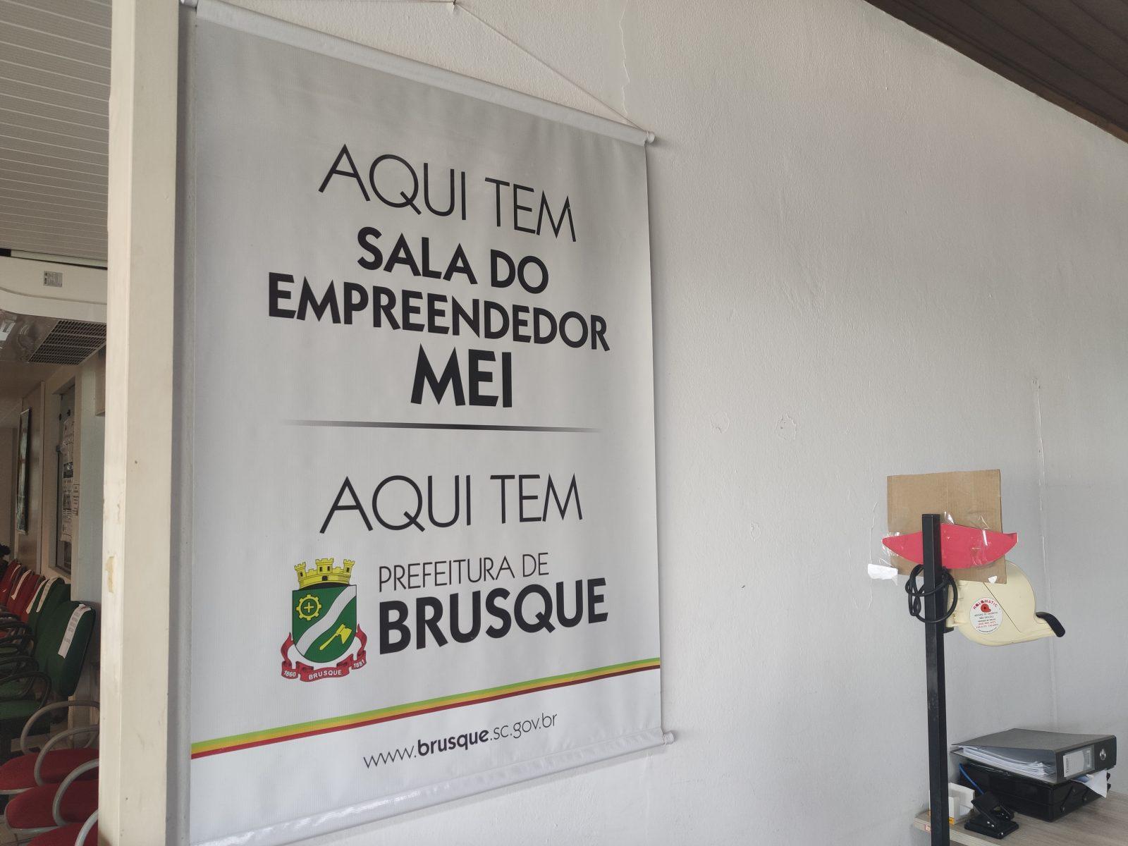 Prefeitura alerta para fraudes na abertura de MEI