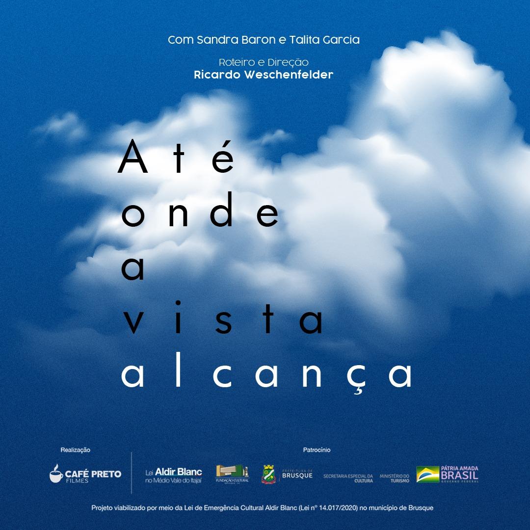 Lei Aldir Blanc: Curta-metragem estreia na próxima quarta-feira (21)