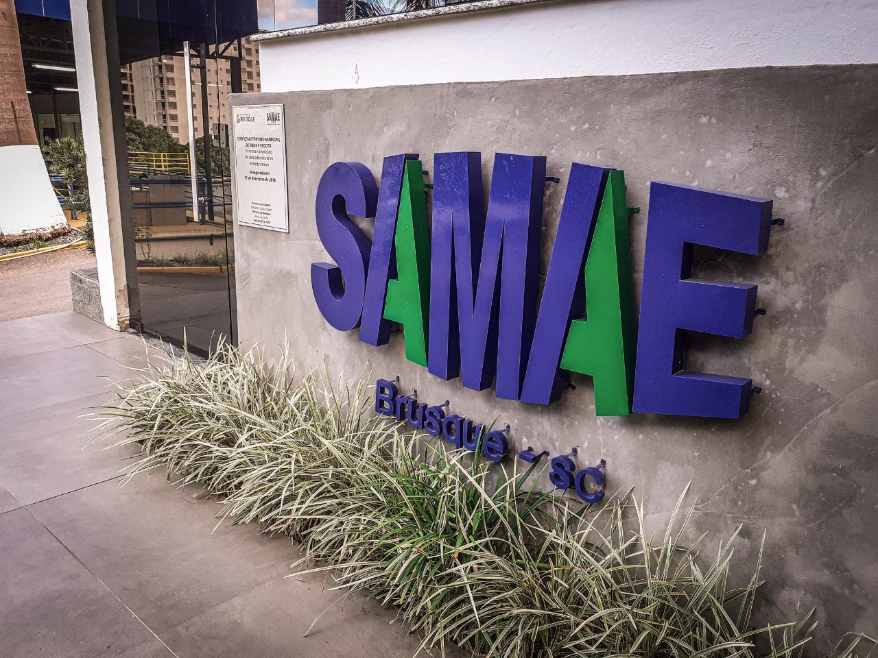 Desde sua criação, Ouvidoria do Samae registrou 154 manifestações da população