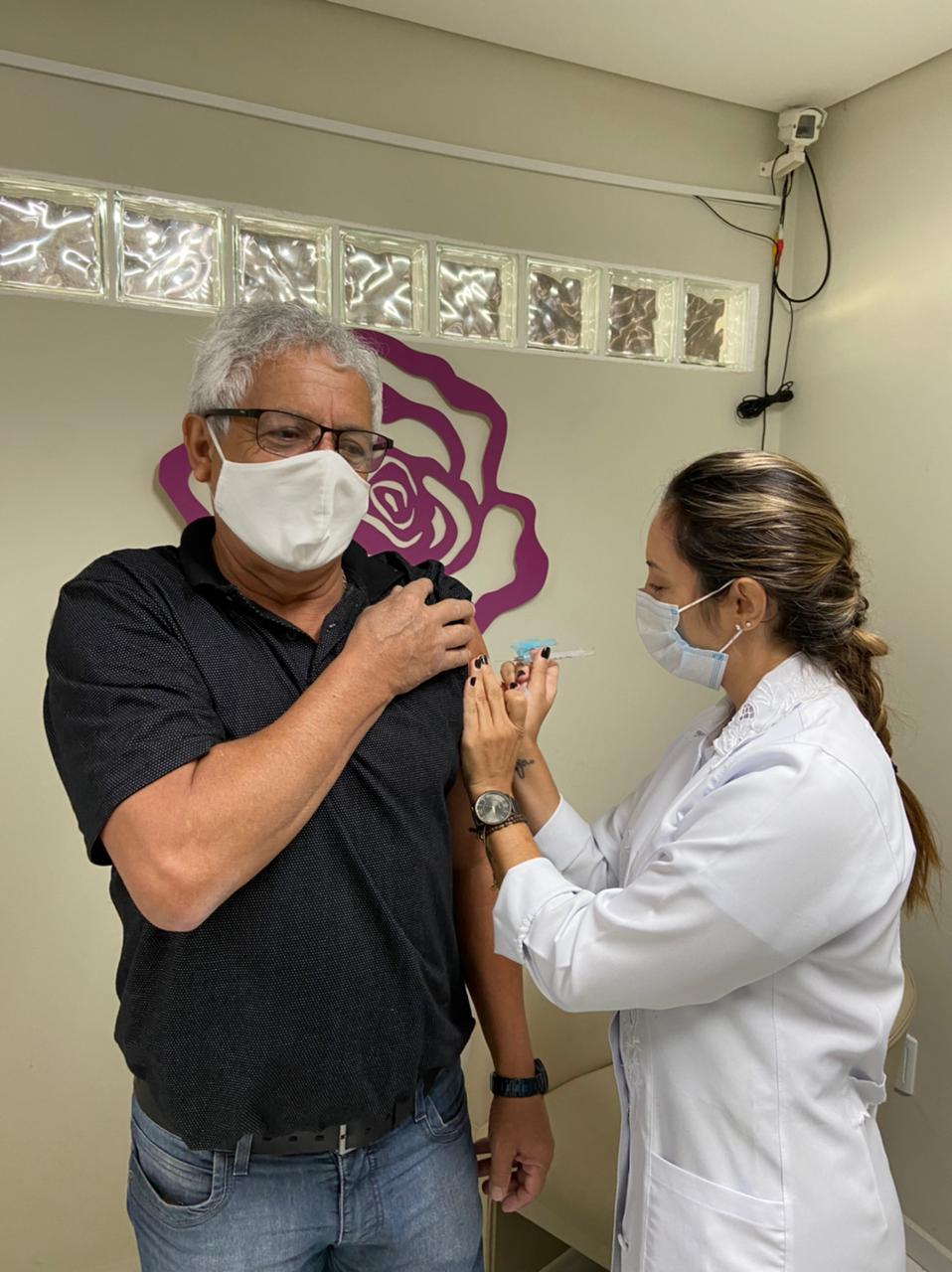 Covid 19: Ministério da Saúde muda prazo da segunda dose da Coronavac para 28 dias