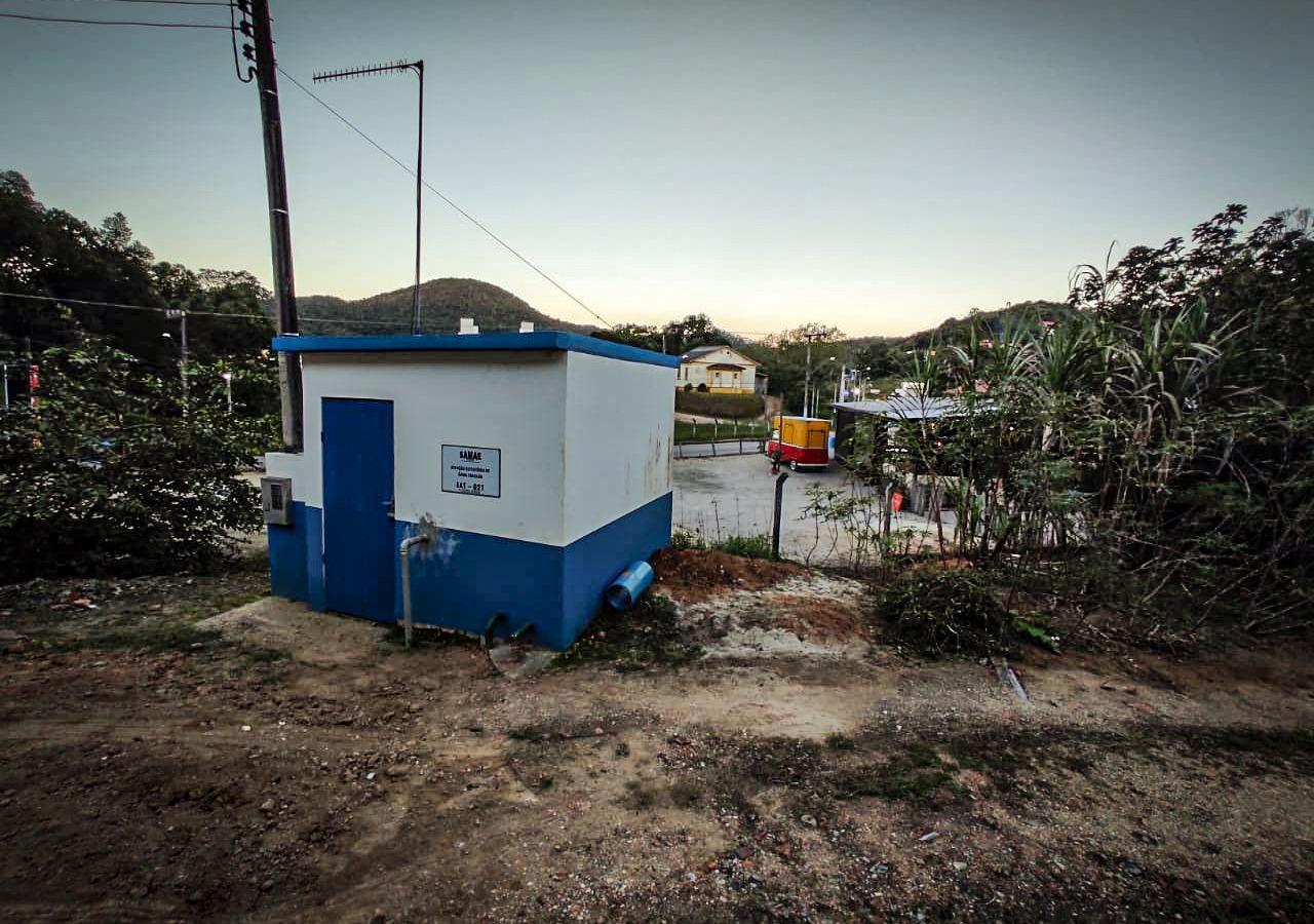 Tem fim problema histórico de desabastecimento em ruas do Limeira