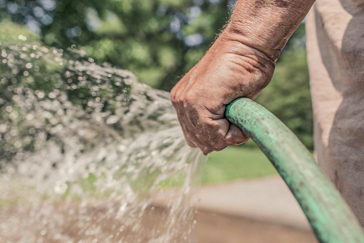 Samae solicita que população economize água nas próximas horas