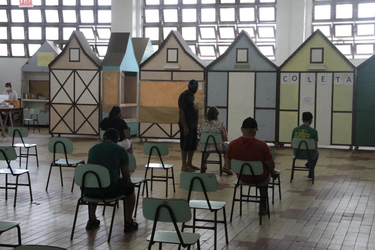 UBS da Limeira e Jardim Maluche voltam a funcionar como ESF
