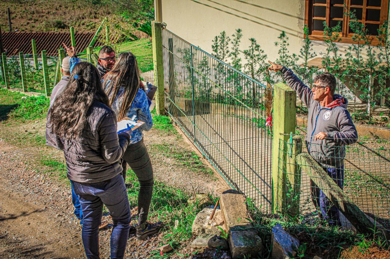 Responsabilidade social: Samae executa nova rede em ruas não regularizadas