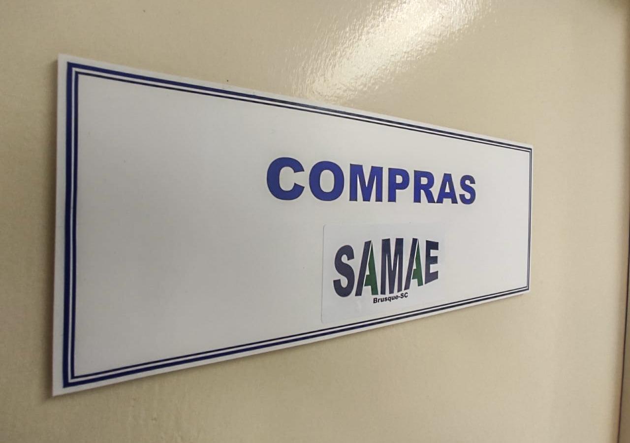Em parceria com o Observatório Social, Samae realiza minicurso sobre licitações