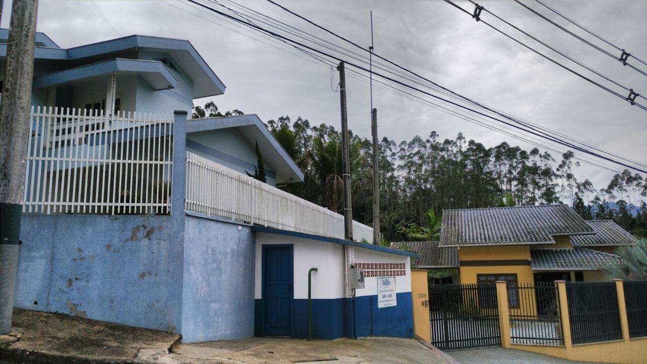 Samae realiza manutenção programada em elevatória no Bateas