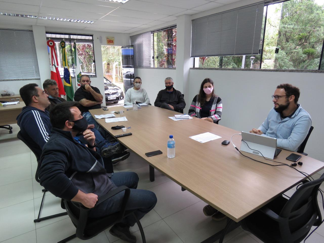 Samae elenca obras e investimentos prioritários para os próximos meses