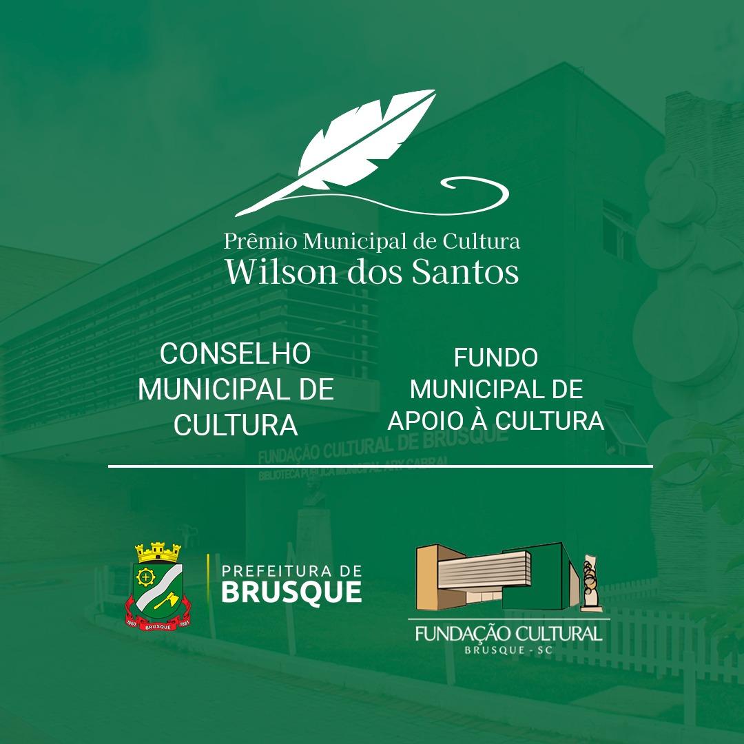 Estão abertas as inscrições abertas para o edital de cultura Prêmio Wilson Santos