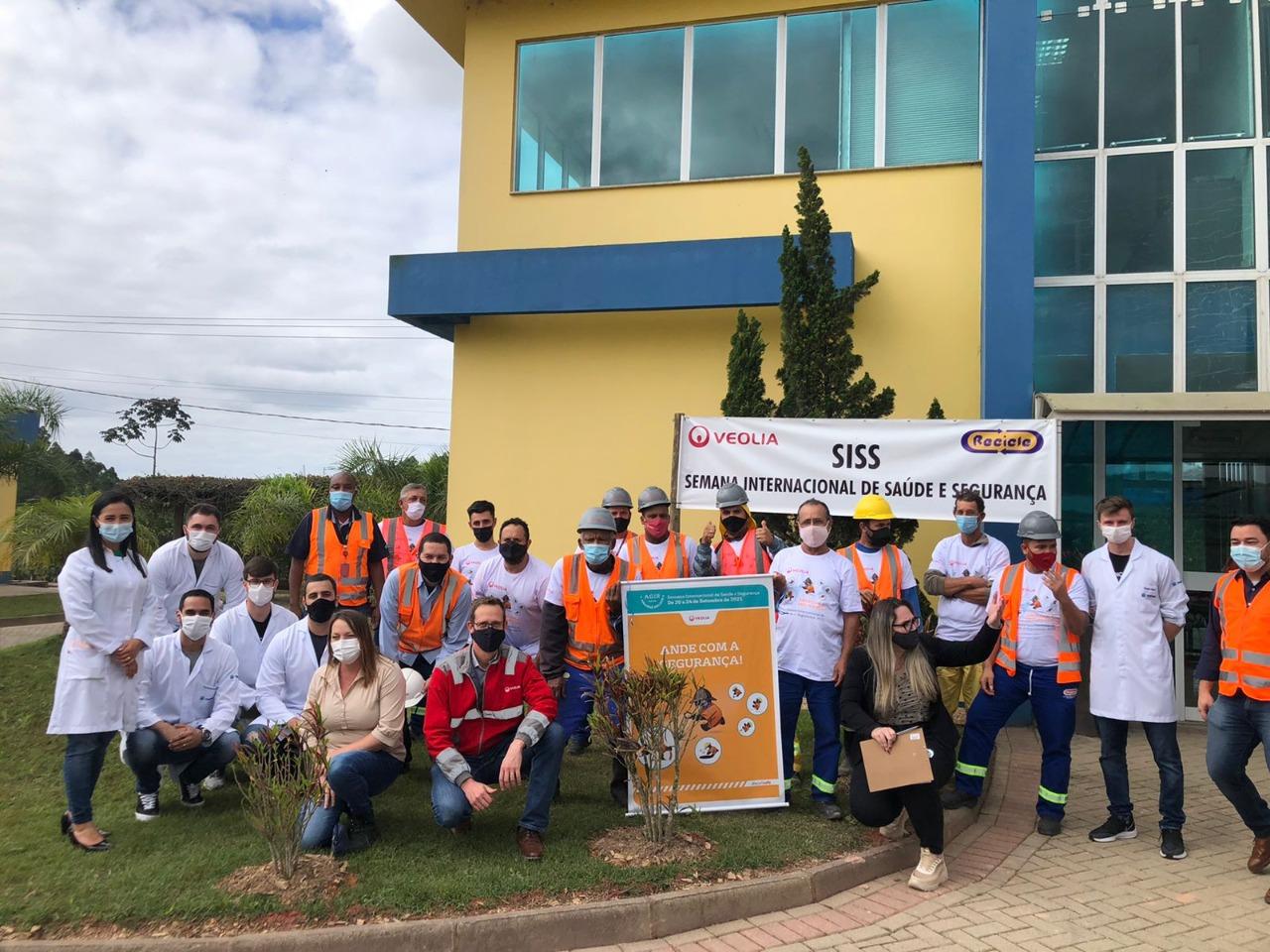 Unidade Básica do bairro Bateas realiza palestra sobre Infecções Sexualmente Transmissíveis
