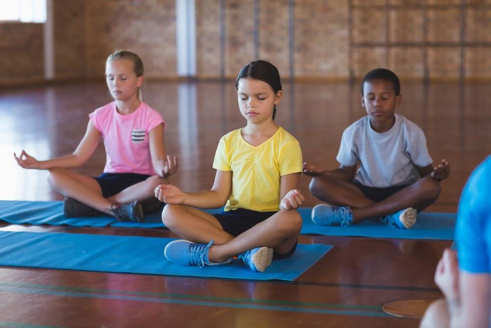 Samae no Parque contará com aulas gratuitas de Yoga