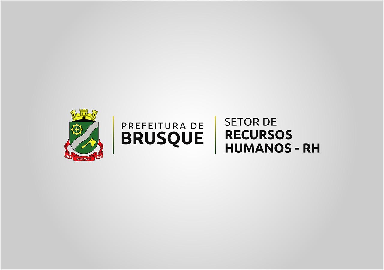 Processo Seletivo 12/21: Inscritos devem levar documentação na Arena Brusque