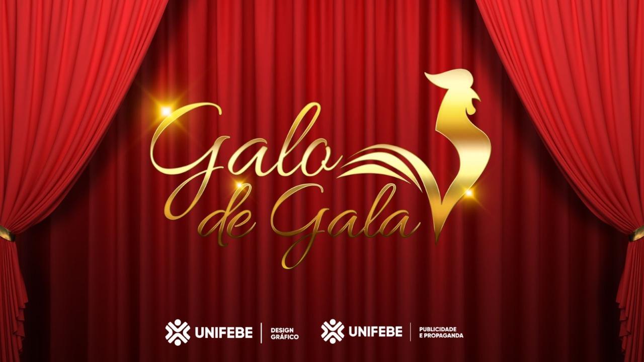 Galo de Gala: Alunos da Unifebe fazem evento para promover o turismo em Brusque